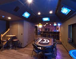 29 Incredible Man Cave Ideas That Will Make You Jealous Home Man