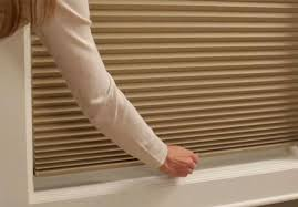 DIY Roman Shades From MiniBlinds U2013 Simply Mrs EdwardsWindow Blinds Up Or Down