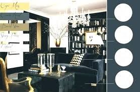 black white and gold room decor – raymonneaves.co
