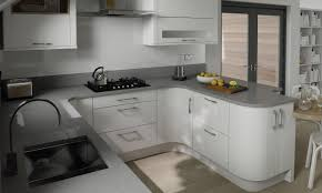 Granite Worktops For Kitchens White Gloss Cupboards Grey Granite Worktop Google Search