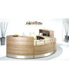 half round desk furniture semi circle office desks would be great for a reception desk office