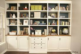 office book shelves. Perfect Book DIY Office Built Ins Hometalk Throughout Bookshelves Ideas Decor 17 And Book Shelves