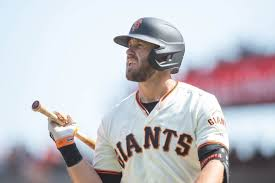 Sf Giants Depth Chart Giants Position By Position Third Base Evan Longoria Has