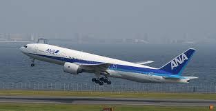 Kết quả hình ảnh cho vé máy bay all nippon airways