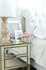 gold and glass nightstand gold and glass nightstand great mirrored glass nightstand with best gold designs
