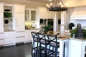 off white kitchen cabinets dark floors. White Kitchen Designs With Dark Flooring Off Cabinets Floors Striking Kitchens H