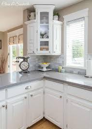 gray quartz countertops as countertops