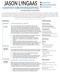resume jason lyngaas resume pdf