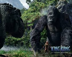 free king kong background id 115438 hd 1280x1024 for desktop