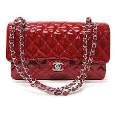 chanel red bag. chanel red bag e