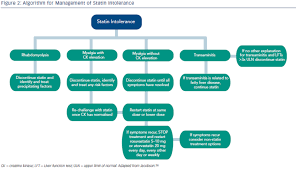 Statin Strength Chart Statins Practical Considerations
