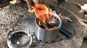 stove lite. solo stove lite - compact wood burning [gear review]