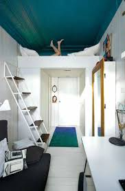 closet closet loft bed loft beds to make your small space feel bigger co closet