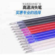 2019 creative marker pen refills high temperature disappears diy sewing for leather stationery student office product from amaryllier 34 26 dhgate com