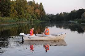 Fishing Village tarjoaa kalastusta, veneen ja varusteiden vuokrausta  Pärnunlahdella - VisitParnu