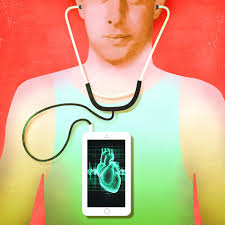 "the future of medicine is in your smartphone"" wireless life  ""the future of medicine is in your smartphone"""