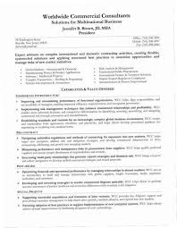 Management Summary Template New Resume Executive Summary Examples SHPN Executive Summary Resume