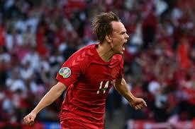 Klopp wants to bring Damsgaard to England