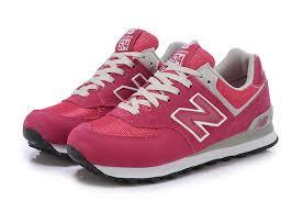 new balance pink. new balance wl574 women classic shoes pink price