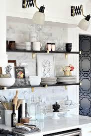 Kitchen Shelf 17 Best Ideas About Open Kitchen Shelving On Pinterest Kitchen