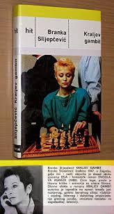 Branka Slijepčević - Kraljev gambit (#13953126) - Aukcije - www ...