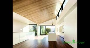 planos de casa de tres pisos indepenntes