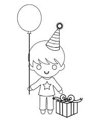 This product may not be sold, hosted, reproduced, or stored on any other site (including blog, facebook, dropbox, 4sshared. Happy Birthday Coloring Pages Free Printables
