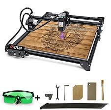 ORTUR Laser Master 2, Laser Engraver CNC, Laser ... - Amazon.com