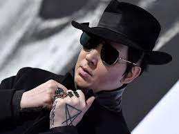 Is Marilyn Manson the Hottest Guy In ...