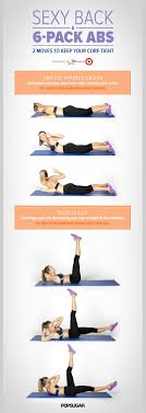 Best 25+ 6 pack workout ideas on Pinterest | 6 pack abs diet, 6 ...