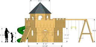 lowes house plans. play house plans playhouse with loft free lowes