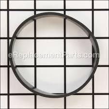 oreck xl3600hh parts list and diagram ereplacementparts com drive belt single