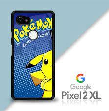 Pokemon Go Wallpaper O7477 Google Pixel 2 XL Case - Flazzy Store