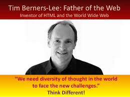 Image result for tim berners-lee quotes