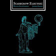 Lights Fourth Dimension Lyrics Fourth Dimension Scarecrow Electric