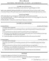 Sample Resume Titles Professional Headline Resume Wikirian Com
