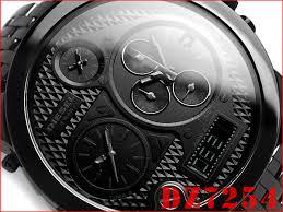 1more rakuten global market diesel watch men chronograph xxl de citi ze le