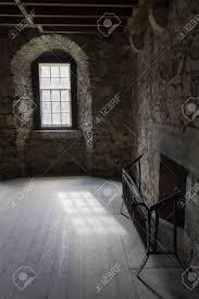 castle interior design. Interior Design, Old Fireplace Inside Medieval Castle Lounge. Stock Photo - 57704141 Design A