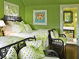 Modern Guest Bedroom Modern Guest Bedroom With Single Bed And Hanging Lights Creative