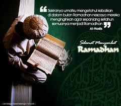 Image result for pesanan ramadhan