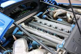 This is my first bugatti i have ever seen, it's a very rare blue bugatti eb110, 1 of the 2 that are still in italy. Bugatti Eb110 Super Sport For Sale In Ashford Kent Simon Furlonger Specialist Cars