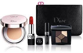 dior holiday 2016 makeup collection