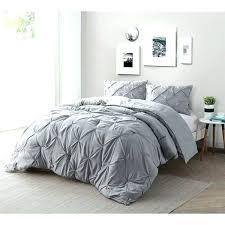 white pintuck duvet cover pin tucked duvet alloy pin tuck comforter set duvet cover white