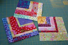 Magnolia Bay Quilts: String Blocks Tutorial Love this idea for ... & Magnolia Bay Quilts: String Blocks Tutorial Love this idea for scraps! Adamdwight.com