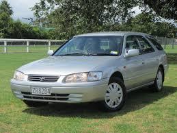 2000 Toyota Camry NZ New Wagon $NO RESERVE!!! $Cash4Cars$Cash4Cars ...