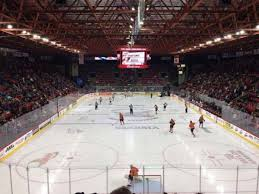 Floyd L Maines Arena Seating Chart Photos At Floyd L Maines Veterans Memorial Arena