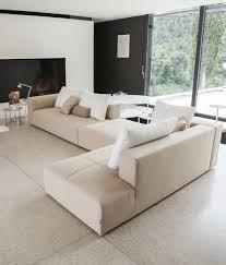 Modern Italian Living Room Furniture Oversized Sectional Sofas Best Sofa Design Top Clipgoo