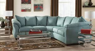 Sectional Living Room Darcy Sky Sectional Living Room Set Living Room Sets Living
