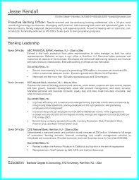 Mortgage Loan Officer Resume Good Loan Officer Resume Sample And