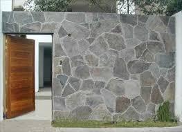 Fachadas De Casas Con Piedras Naturales  YouTubeFachada De Piedra Natural